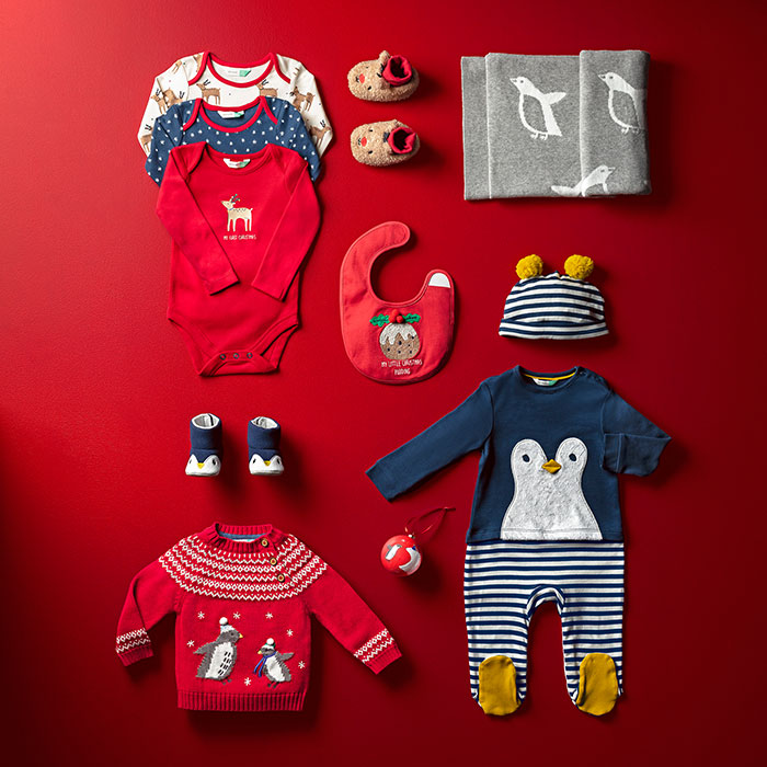 John Lewis Christmas Kids