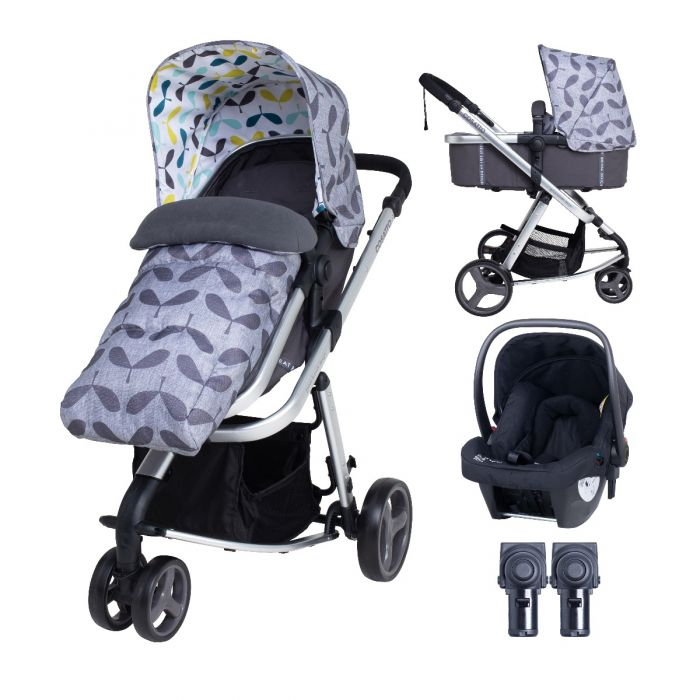 Cosatto Giggle Mix Hold Car Seat - Seedling