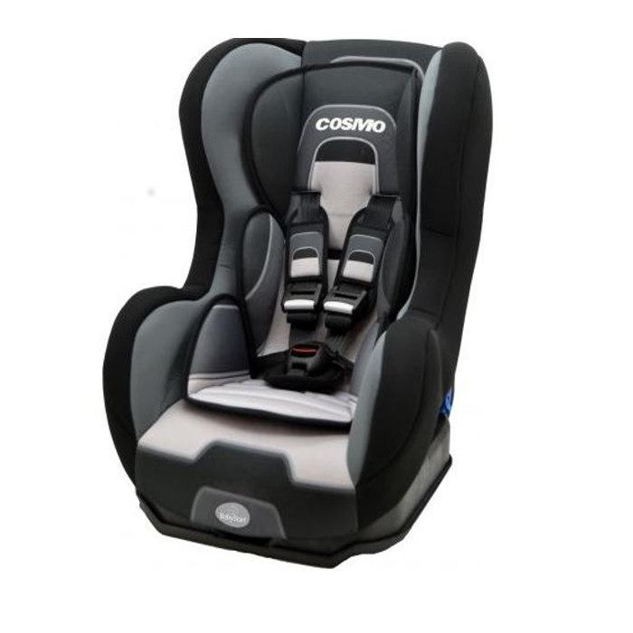 Nanis cosmo car seat