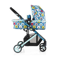 Cosatto Air travel system
