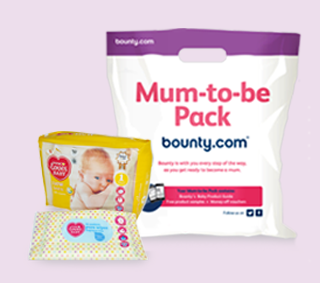 Mum-to-Be pack