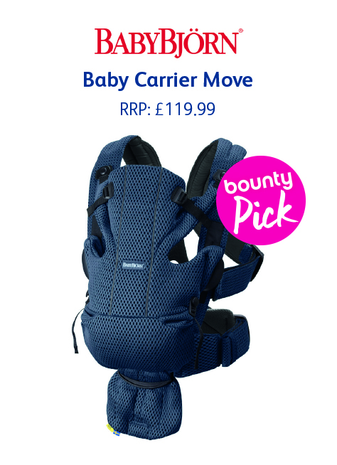 NEW babybjorn bounty pick and logo 474-amended copy