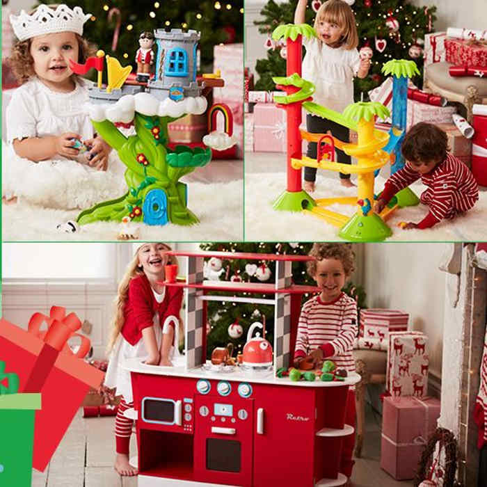 Mothercare Toys