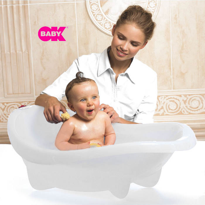 Ok Baby Laguna Baby Bath