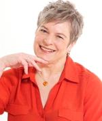Suzie Hayman headshot