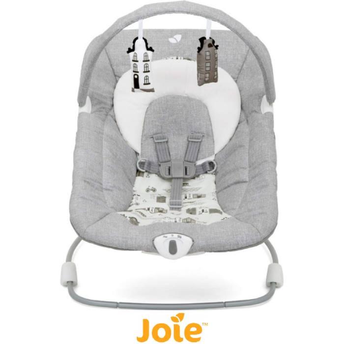 Joie Wish Bouncer - Petite City
