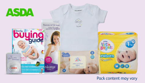 Codes for free baby stuff