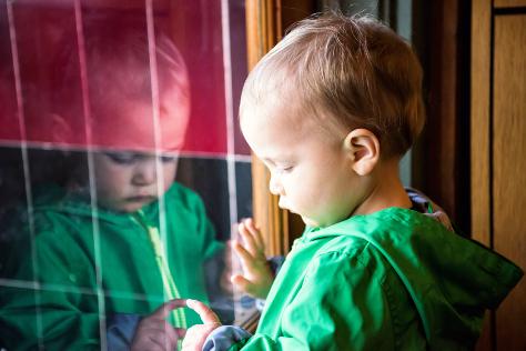 potty training at nursery