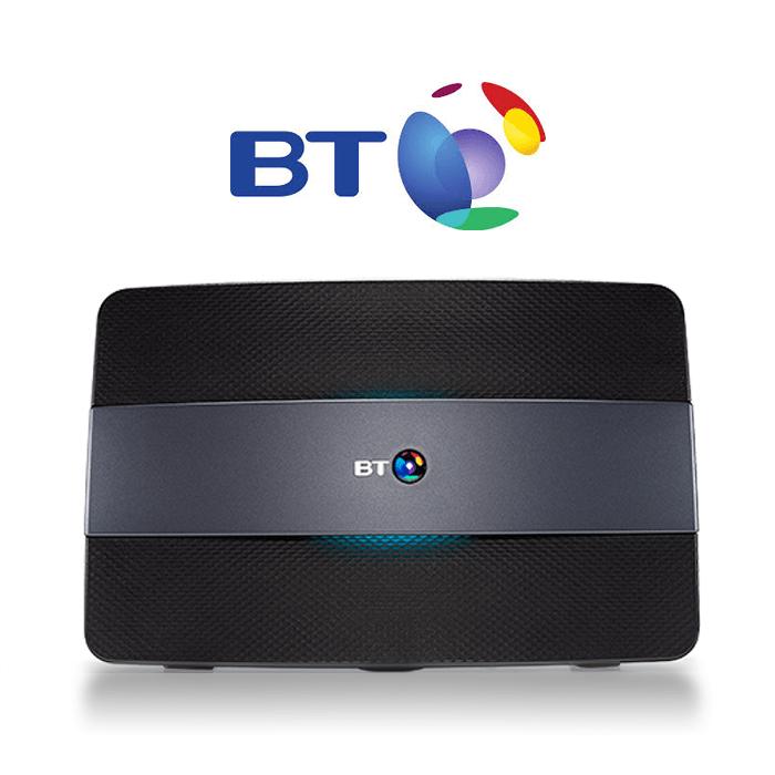 BT Fibre Image