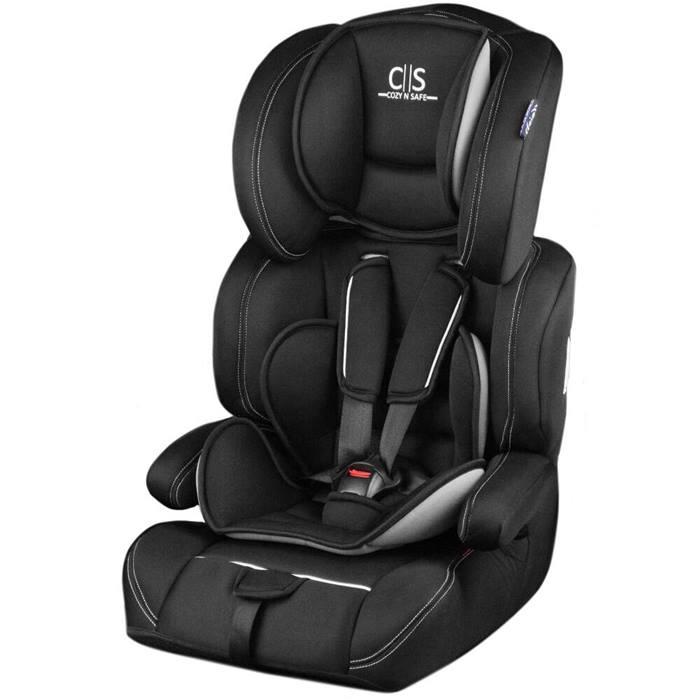 Cozy N Safe Logan Group 1/2/3 Car Seat