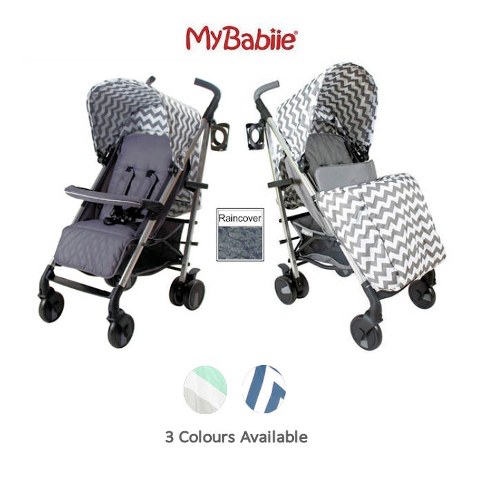 My Babiie MB51 Pushchair