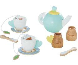 Asda tea set 250