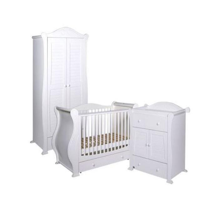 Kiddicare Nur Furniture