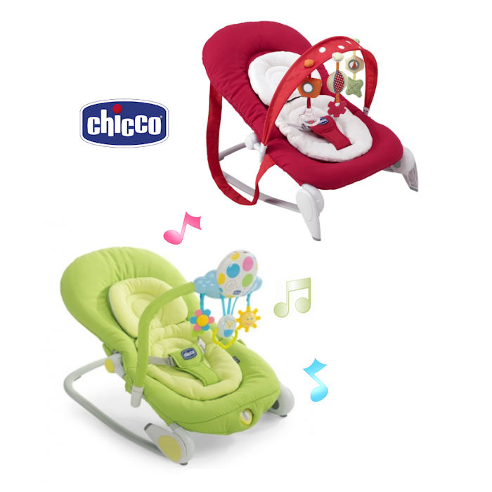 chicco balloon and hoopla bouncer