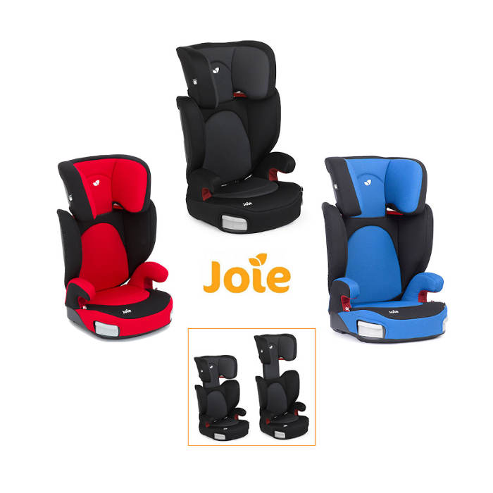 Joie Trillo Group 23 Booster Car Seat