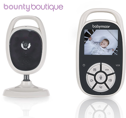 YOO-SEE Video Baby Monitor
