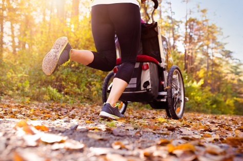 Running with buggy 474