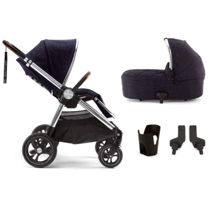 Mamas & Papas Ocarro Signature Edition 6 Piece Maxi Cosi Bundle
