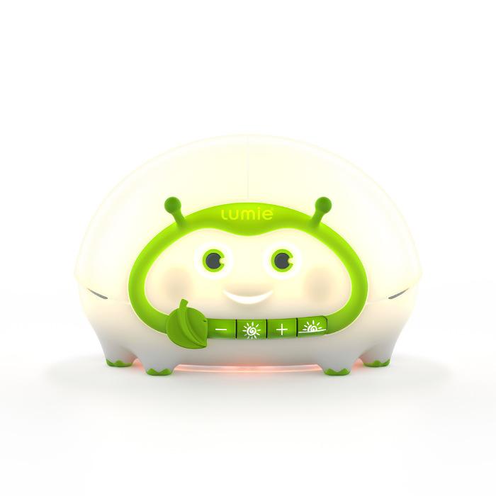 Lumie Bedbug - white
