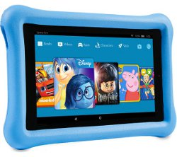 Fire 7 Kids Edition Tablet 250