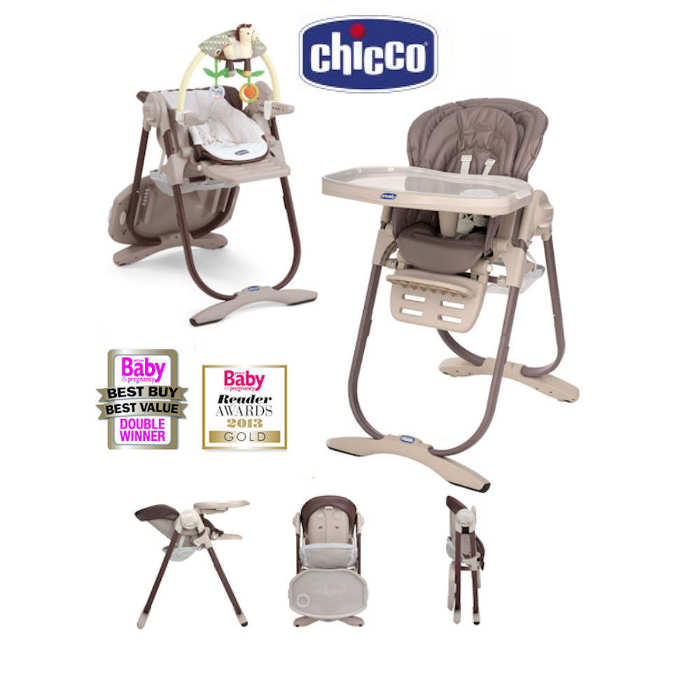 Chicco Polly Magic Cocoa