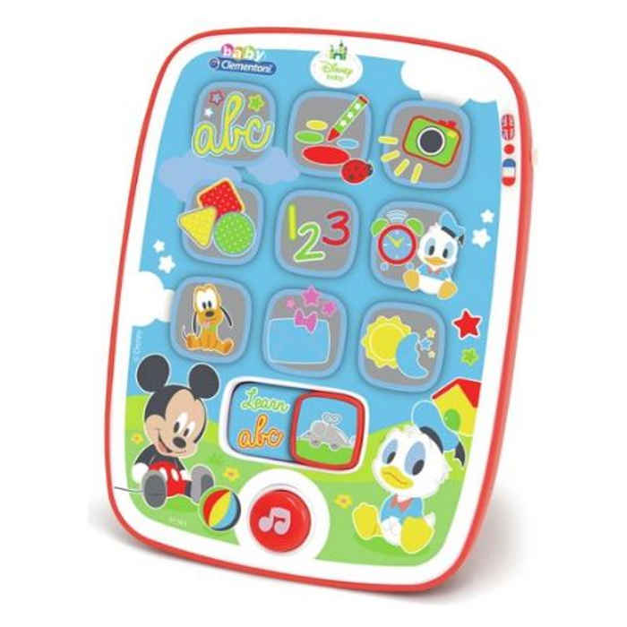 Mickey First tablet