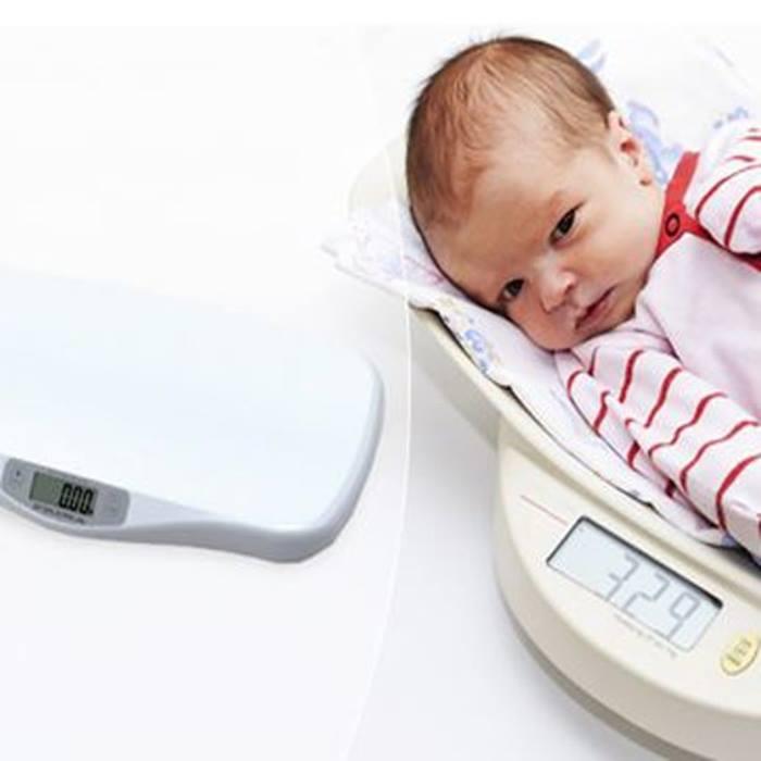 Go Groopie - Weighing Scales