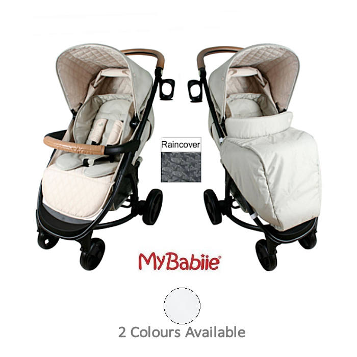 My Babiie MB200 Pushchair