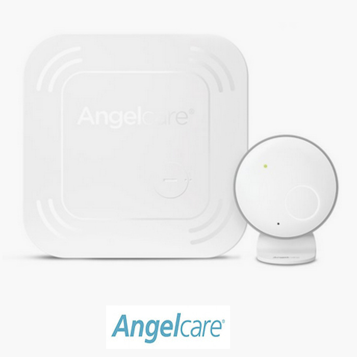 Angelcare AC017 Baby Movement Monitor - White