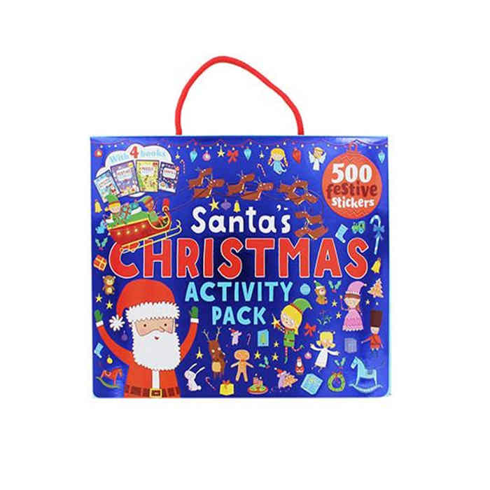 TW stocking fillers