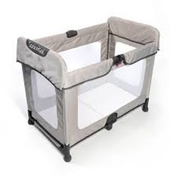 Hippychick space cot