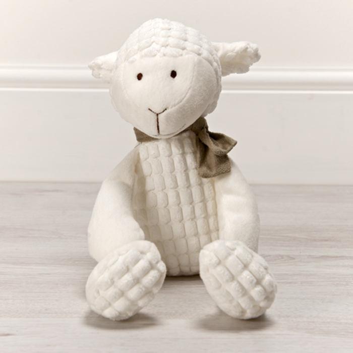 lamb clover