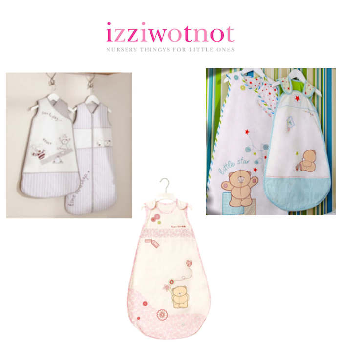 Izziwotnot Sleep Suit  Sleeping Bag