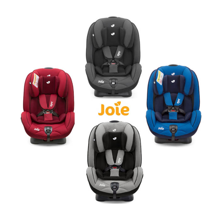 Secret offerJoie Stages Group 012 Car Seat