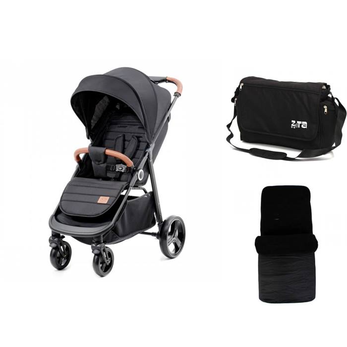 Kinderkraft Grande Pushchair Accessory Bundle