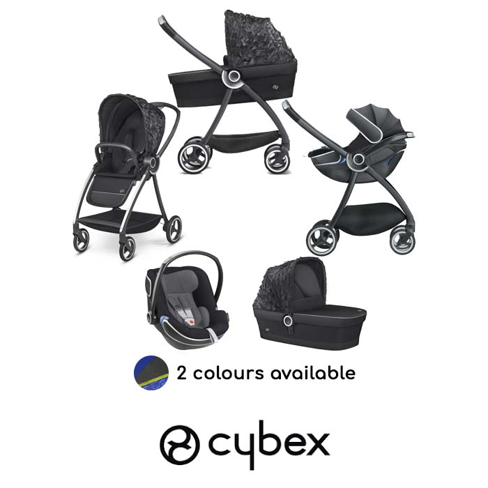 Cybex GB Maris FE (Bold) Travel System