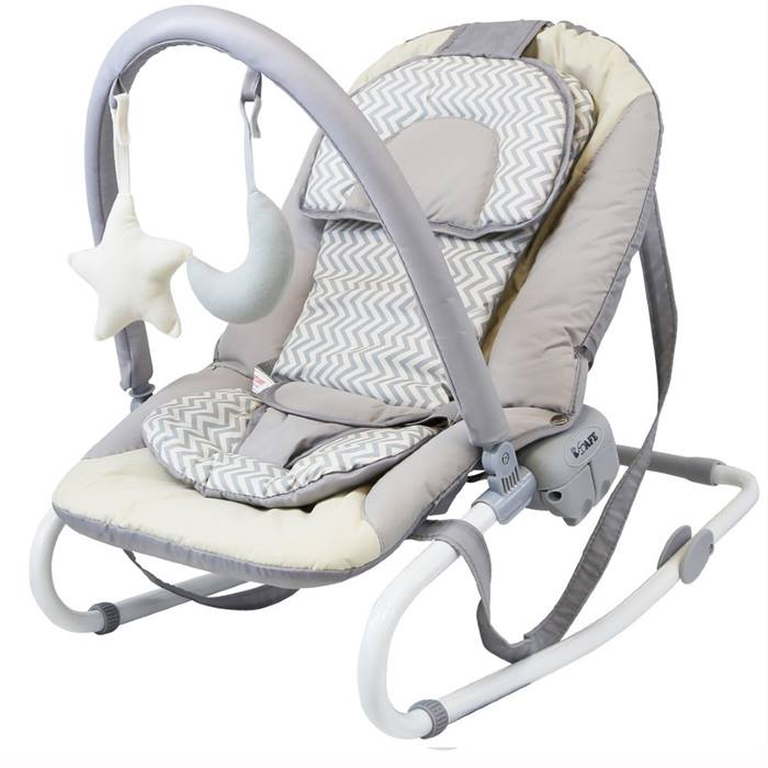 iSafe Baby Bouncer