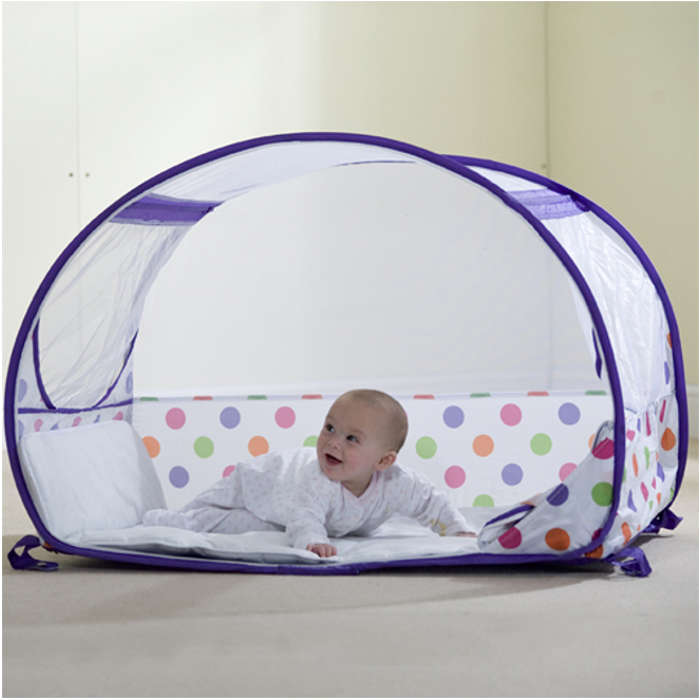 bubble-cot
