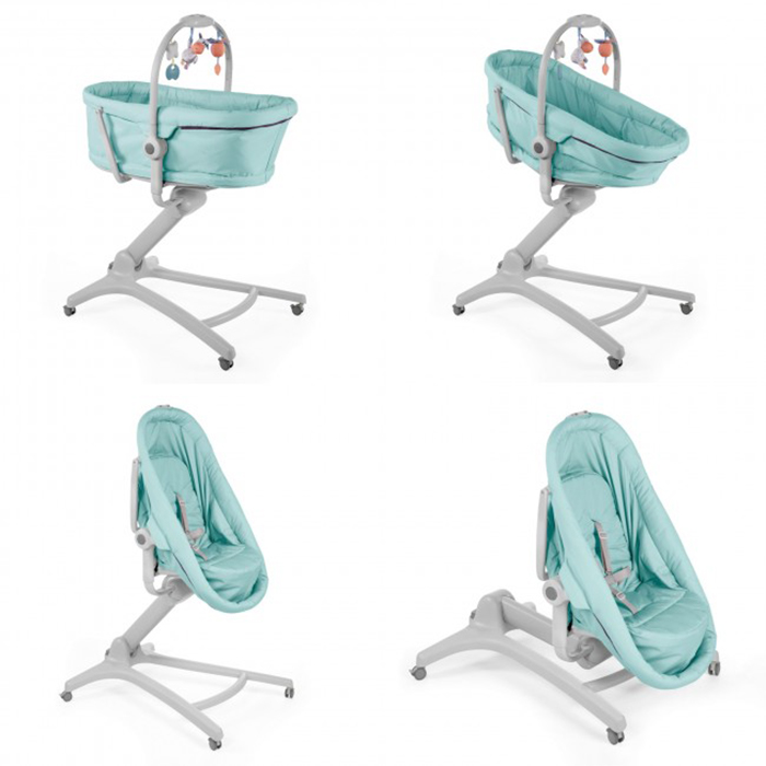 Chicco Baby Hug 4-in-1