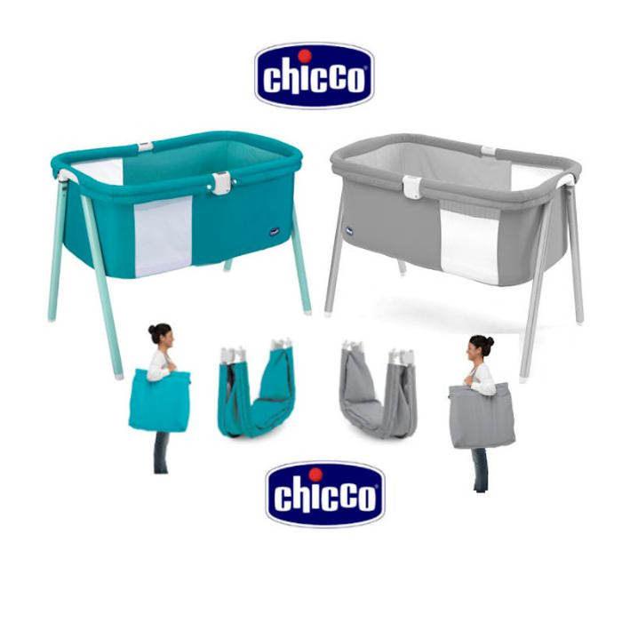 Chicco Lullago Crib - Bounty