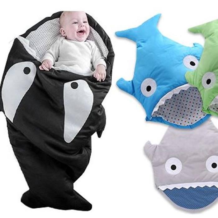 GoGroopie-Baby-Shark-Blanket