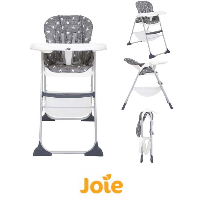 Joie Mimzy Snacker Highchair