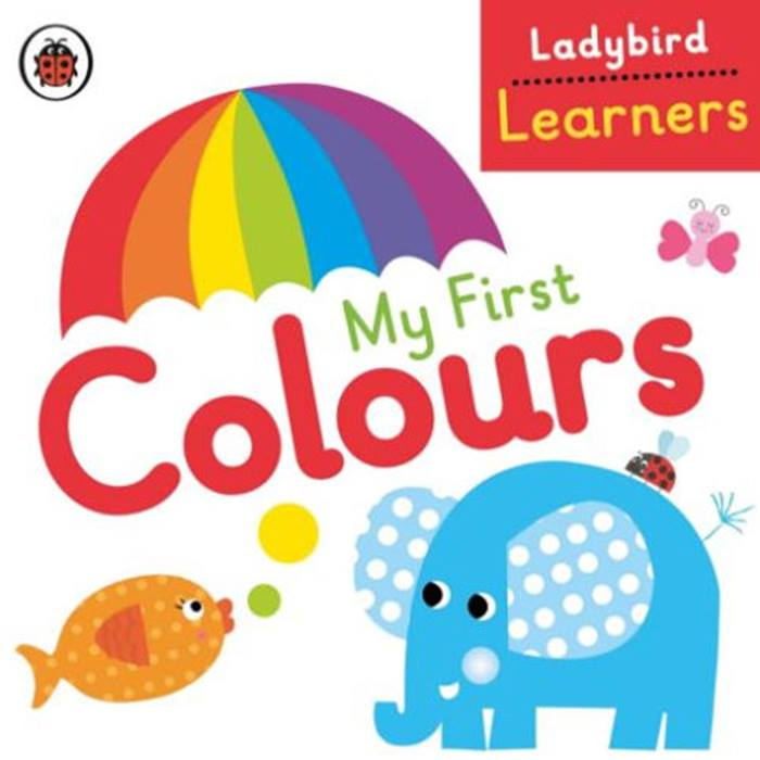 TheBookPeople-Ladybird-Learners-Collection