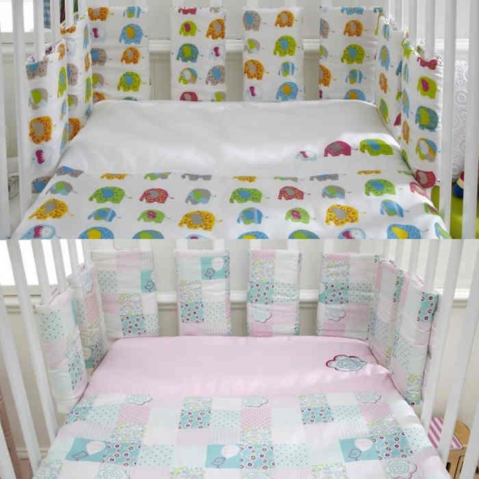 Baroo Bedding