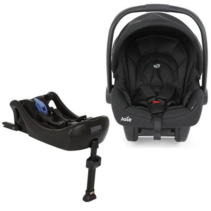 PLO_Bounty_Joie_Gemm_Car_Seat_Isofix_Base
