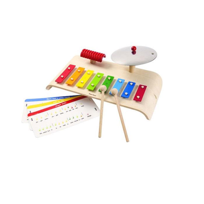 plan-toys-musical-set