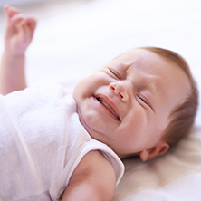 Why Do Babies Fight Sleep? - The Military Wife and Mom