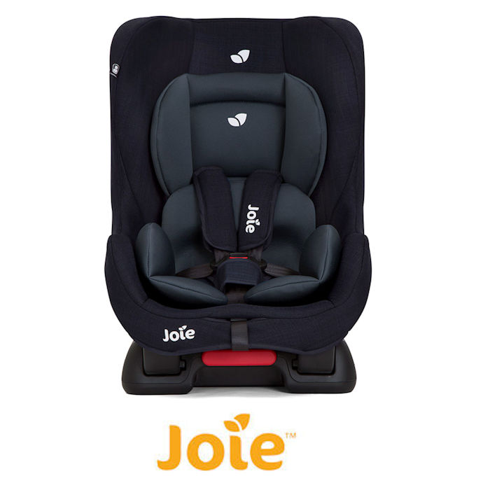 Joie Tilt Group 0+/1 Baby Car Seat - Navy Blazer