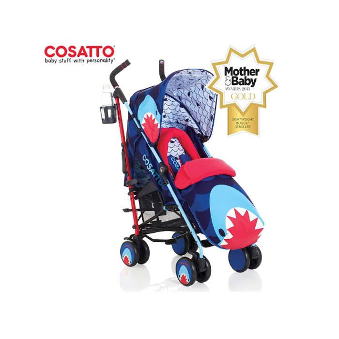 Cosatto_Stroller