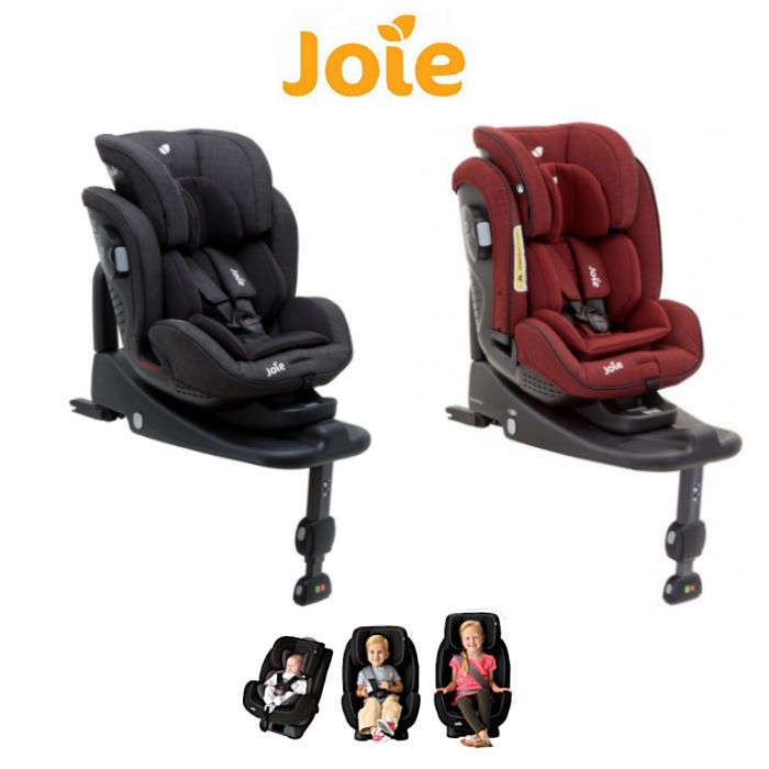 SECRET OFFER  Joie Stages Group 012 Car Seat